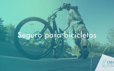¡Que nada te quite la tranquilidad de estar en tu bici!