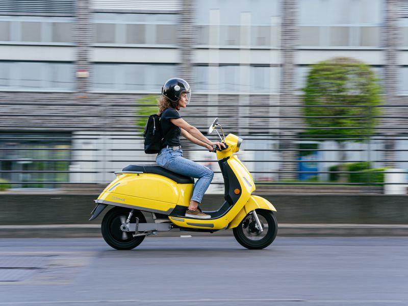 Seguro Moto Medellín